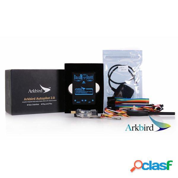Arkbird Autopilot 2.0 FPV Controlador de vuelo con sistema