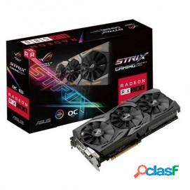 Asus ROG Strix Radeon RX 580 OC 8G Gaming