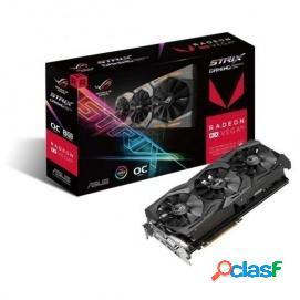Asus Rog Strix RX Vega 56 OC 8GB HBM2 Gaming