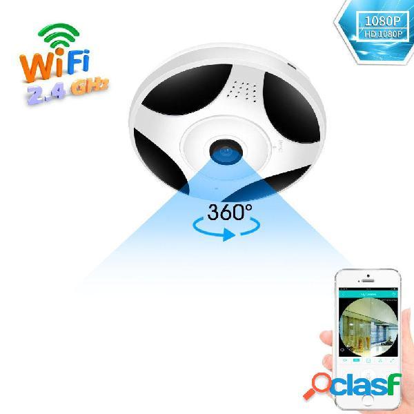 BESDER VR306 Panorámico Cámara WiFi Video inalámbrico de