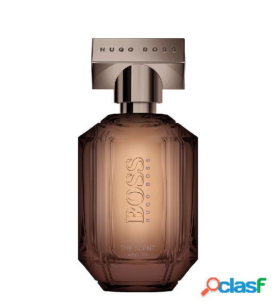 BOSS THE SCENT ABSOLUTE FOR HER. HUGO BOSS Eau de Parfum for