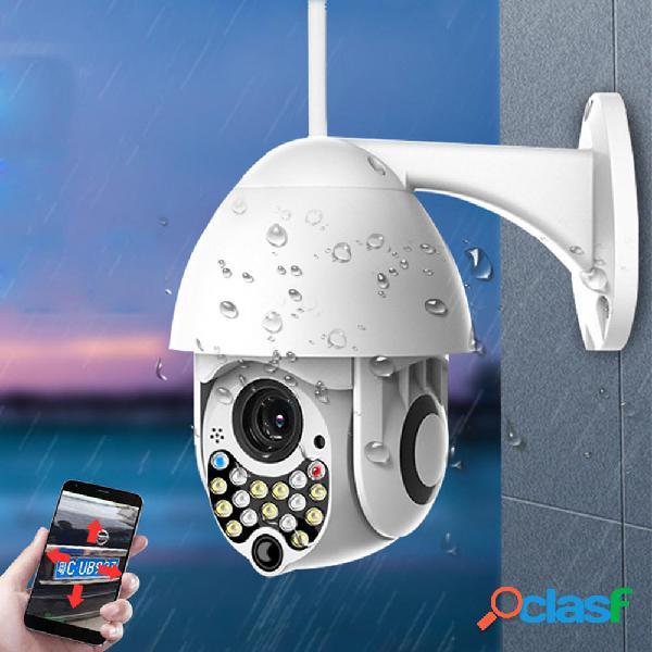 Bakeey 17 luz LED Máquina de bolas inalámbrica Wifi Alarma