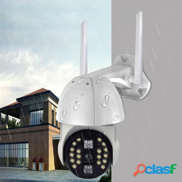 Bakeey 20 luz LED 1080P HD Inalámbrico Wifi Visión