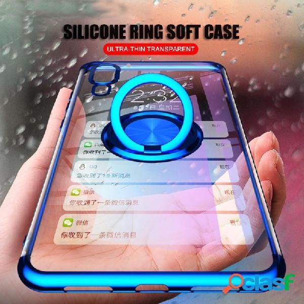 Bakeey Magnetic Coche Holder Ring Holder Color delgado