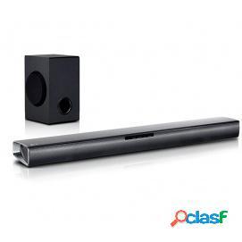 Barra de Sonido LG SJ2 Bluetooth 160W
