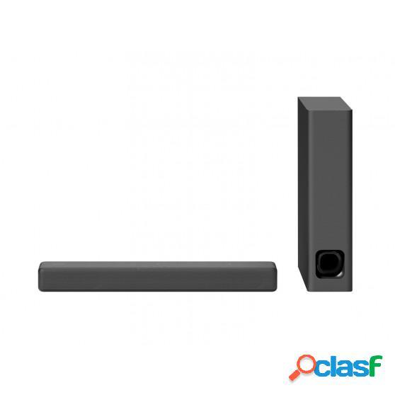 Barra de Sonido SONY HTMT300 2.1 Bluetooth NFC
