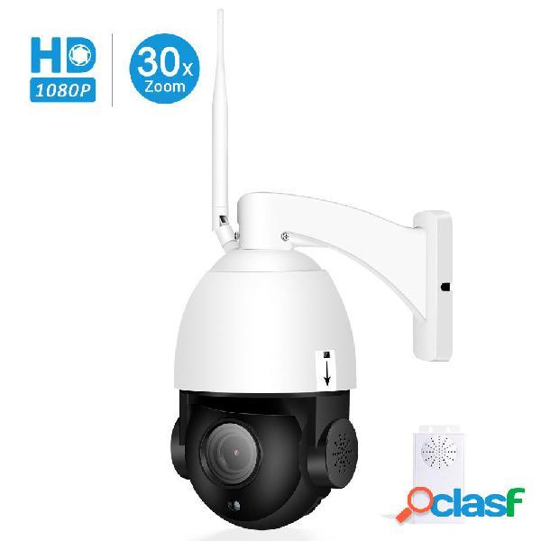 Besder 30XW HD 1080P 30X Enfocar PTZ Auto Focus Impermeable