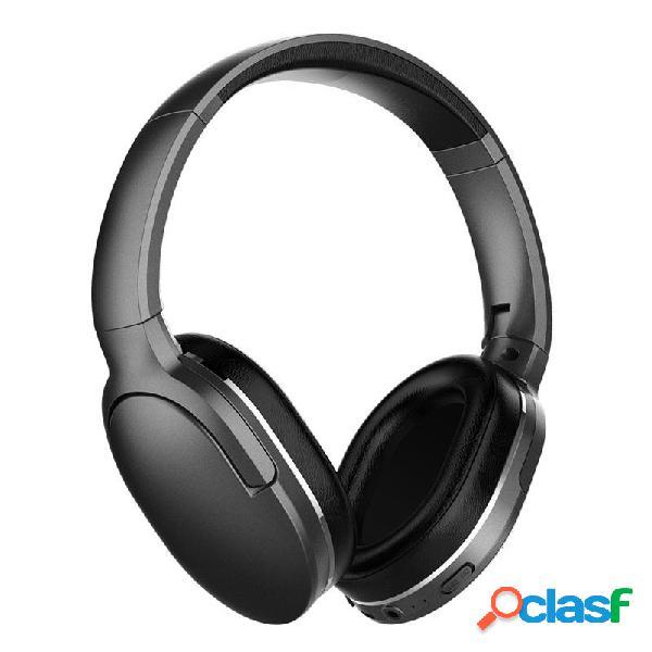 [Bluetooth 5.0] Baseus Encok D02 HiFi Wireless Bluetooth