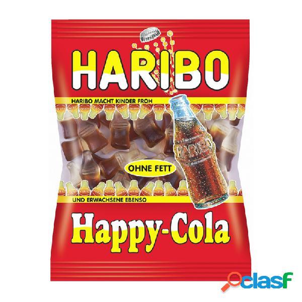 Bolsitas de Happy Cola Haribo 100 gr