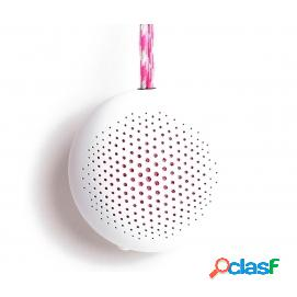 Boompods Rokpod Altavoz Bluetooth 3W Blanco