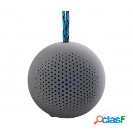 Boompods Rokpod Altavoz Bluetooth 3W Gris