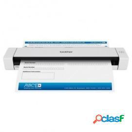 Brother DS-620 Escáner Compacto a Color