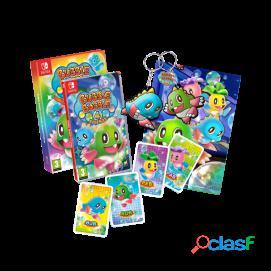 Bubble Bobble 4 Friends Edición Limitada Nintendo Switch