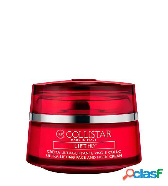 . COLLISTAR Crema Efecto Ultra-Lifting Rostro Y Cuello 50ml