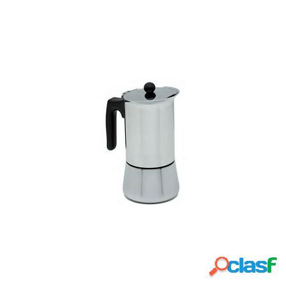 Cafetera Italiana ALZA BASIC 6011 6 Tazas