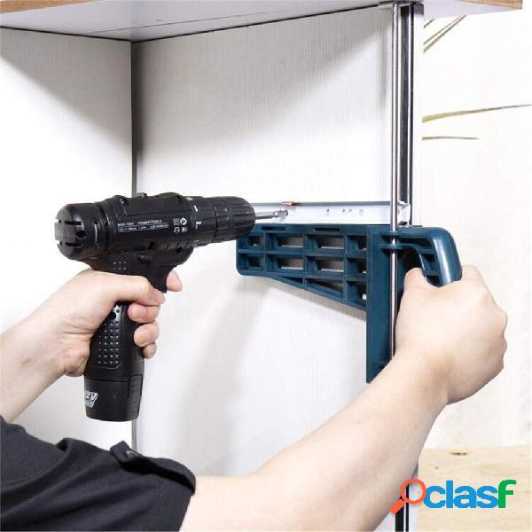 Cajón magnético universal Slide Jig Gabinete de montaje en