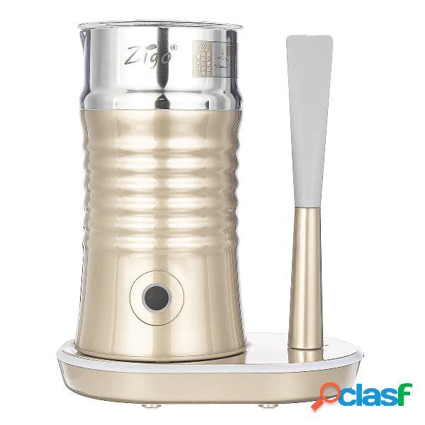 Calentador de espumador de leche eléctrico automático
