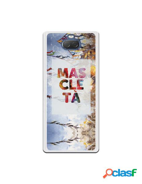Carcasa Mas cle tá para Sony Xperia 10