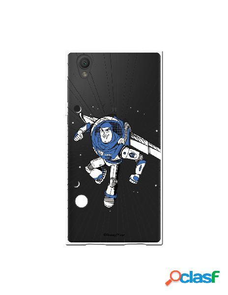 Carcasa Oficial Buzz Clear para Sony Xperia L1