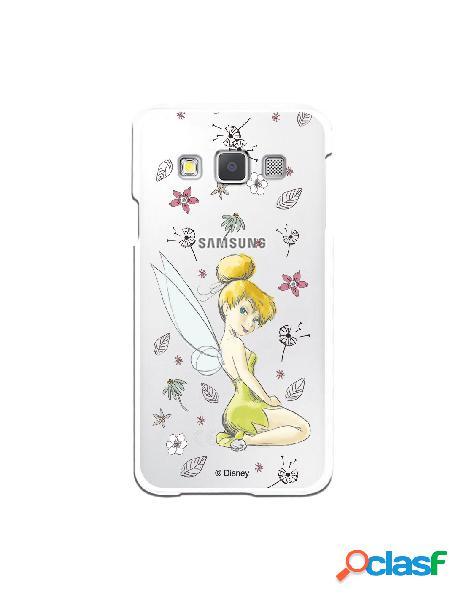 Carcasa Oficial Campanilla Clear para Samsung Galaxy A3