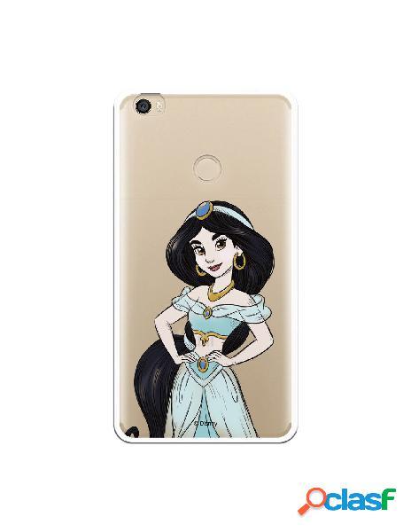 Carcasa Oficial Jasmin Clear para Xiaomi Mi Max