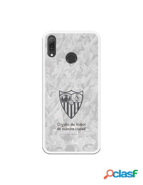 Carcasa Oficial Sevilla orgullo del fútbol de nuestra