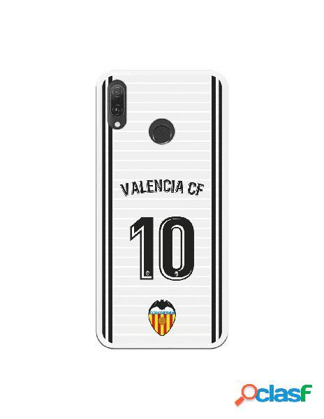 Carcasa Oficial Valencia Camiseta Primera Equipación