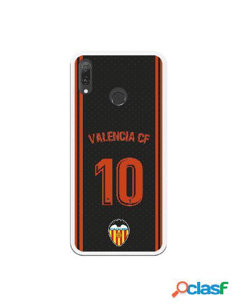 Carcasa Oficial Valencia Camiseta Tercera Equipación