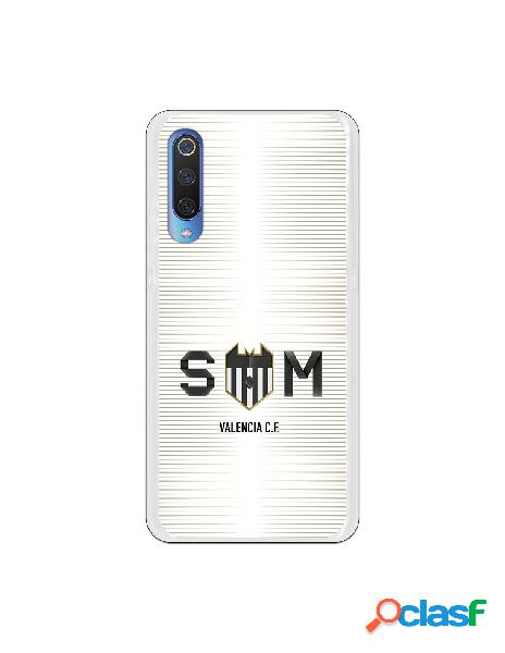 Carcasa Oficial Valencia SOM para Xiaomi Mi 9