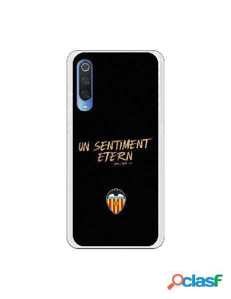 Carcasa Oficial Valencia Un sentiment para Xiaomi Mi 9