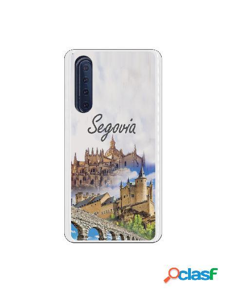 Carcasa Segovia 3 Monumentos para Huawei P30