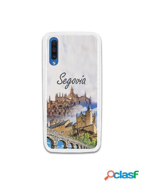 Carcasa Segovia 3 Monumentos para Samsung Galaxy A70