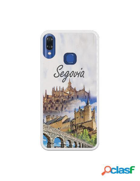 Carcasa Segovia 3 Monumentos para Vsmart Joy 1 Plus
