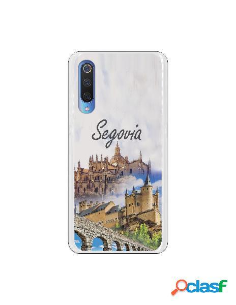 Carcasa Segovia 3 Monumentos para Xiaomi Mi 9