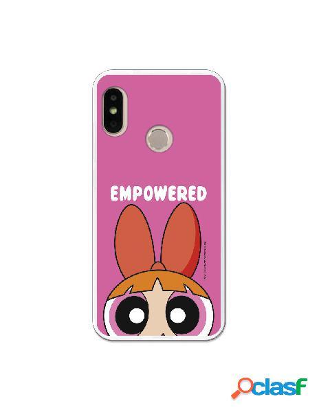 Carcasa de Las Supernenas Empowered para Xiaomi Mi A2 Lite