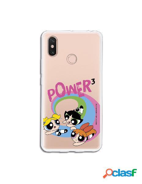 Carcasa de Las Supernenas Power 3 para Xiaomi Mi Max 3