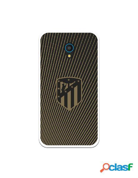 Carcasa para Alcatel U5 3G Atlético de Madrid Premium -