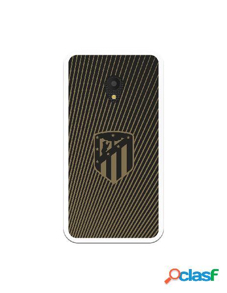 Carcasa para Alcatel U5 4G Atlético de Madrid Premium -