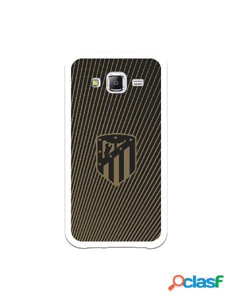 Carcasa para Samsung Galaxy J5 Atlético de Madrid Premium -