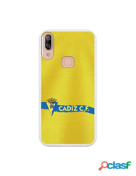 Carcasa para VSmart Active 1 Plus Cádiz CF Textura sobre