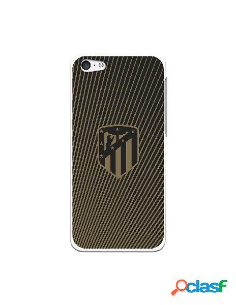 Carcasa para iPhone 5C Atlético de Madrid Premium -