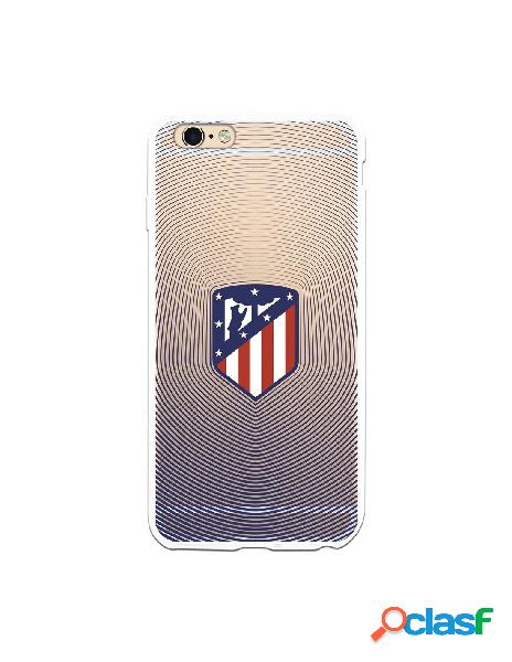 Carcasa para iPhone 6 Plus Atlético de Madrid Escudo