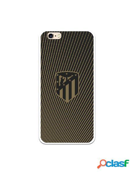 Carcasa para iPhone 6S Atlético de Madrid Premium -