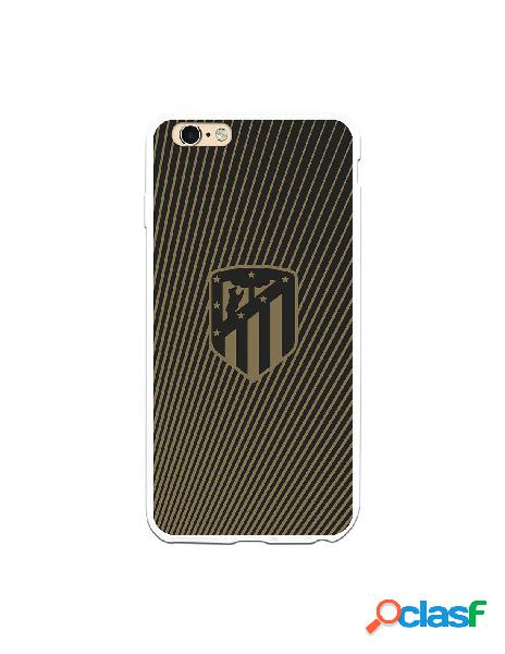 Carcasa para iPhone 6S Plus Atlético de Madrid Premium -