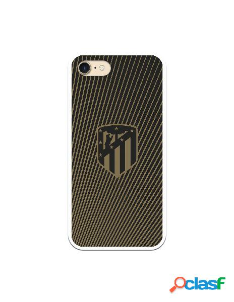 Carcasa para iPhone 8 Atlético de Madrid Premium - Licencia
