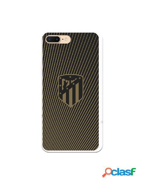 Carcasa para iPhone 8 Plus Atlético de Madrid Premium -