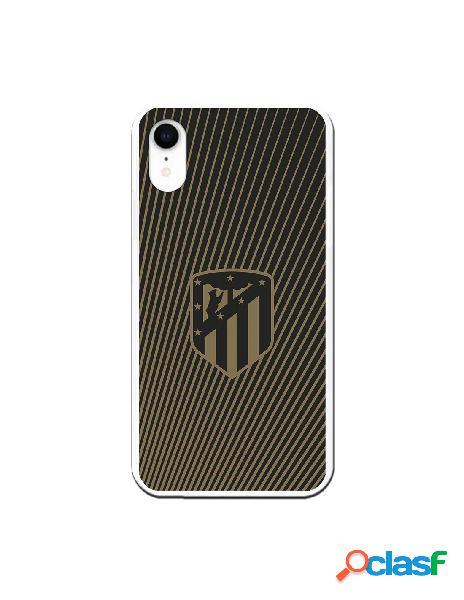 Carcasa para iPhone XR Atlético de Madrid Premium -