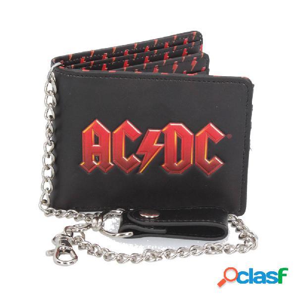 Cartera AC/DC