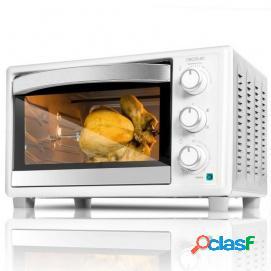 Cecotec Bake and Toast 690 Gyro Horno de Sobremesa 1500W