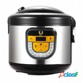 Cecotec Beta 5L Robot de Cocina